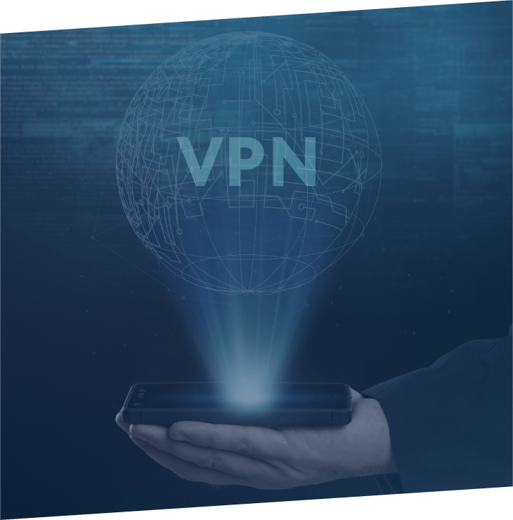 VPN via Firewall